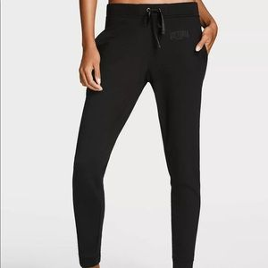 Victoria's Secret SPORT Pant Slouchy Jogger Pocket